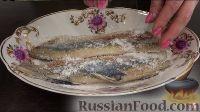 Фото приготовления рецепта: Сельдь соленая - шаг №4