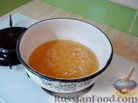 Фото приготовления рецепта: Парварда (восточная сладость) - шаг №6