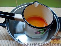 Фото приготовления рецепта: Парварда (восточная сладость) - шаг №7