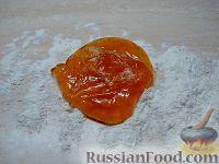 Фото приготовления рецепта: Парварда (восточная сладость) - шаг №9