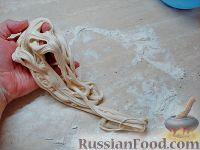 Фото приготовления рецепта: Парварда (восточная сладость) - шаг №13