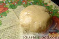 Фото приготовления рецепта: Пирог с мясом и рисом (а-ля курник) - шаг №2