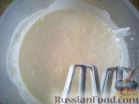 "Фото приготовления рецепта: Торт ""Пломбир"" - шаг №3"