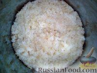 "Фото приготовления рецепта: Торт ""Пломбир"" - шаг №4"