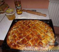 Фото приготовления рецепта: Пахлава бакинская (рецепт с коррективами) - шаг №1