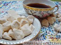 Фото приготовления рецепта: Парварда (восточная сладость) - шаг №17