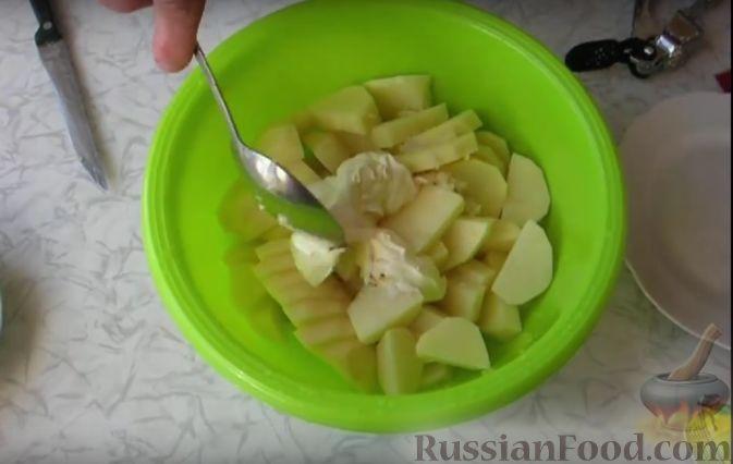 Рецепты на второе блюдо с фото с мясом