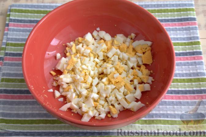 рецепт приготовления из яиц