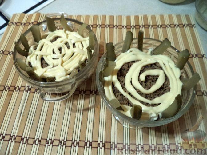 Рецепт лазаньи с морепродуктами с фото