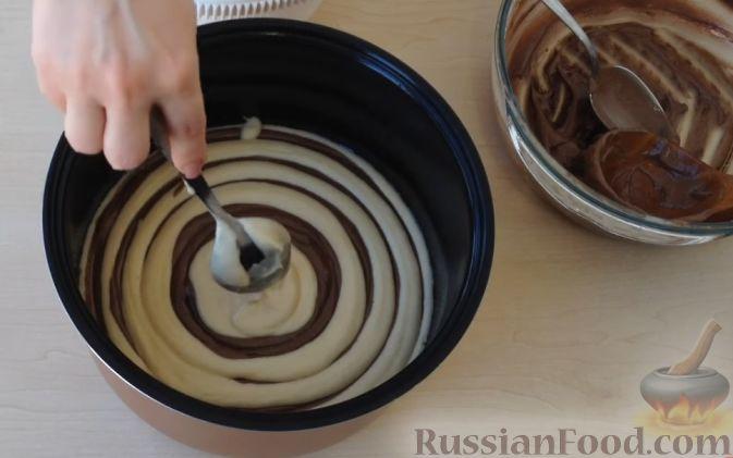 Фото приготовления рецепта: Куриные котлеты в томатном соусе, в духовке - шаг №5