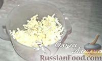 """Фото приготовления рецепта: Печенье """"Гусиные лапки"""" - шаг №2"""