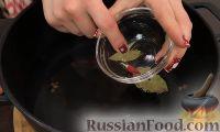 Фото приготовления рецепта: Мясные пальчики из свинины (крученики) - шаг №13