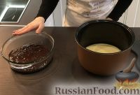 """Фото приготовления рецепта: Торт """"Кудрявый мальчик"""" - шаг №7"""