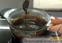 """Фото приготовления рецепта: Торт """"Кудрявый мальчик"""" - шаг №11"""