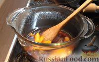 Фото приготовления рецепта: Клюквенный соус - шаг №5