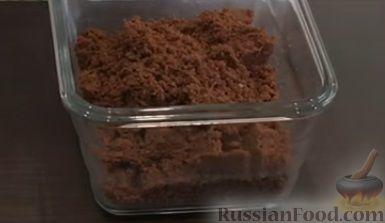 Фото приготовления рецепта: Салат из фасоли с соленым огурцом - шаг №8