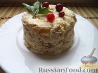 Фото к рецепту: Салат «Польский»