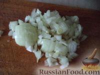 Фото приготовления рецепта: Картопляники с мясом - шаг №6