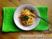 Фото к рецепту: Салат из репы