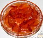 Рецепт Персиковое (нектариновое) варенье