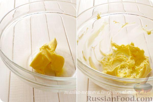 крем для торта из творожного сыра рецепт с фото пошагово
