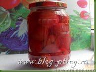 Рецепт Прозрачное яблочное варенье из ранеток