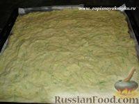 Фото приготовления рецепта: Рулет из кабачков - шаг №6