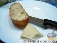 Фото к рецепту: Мусс из копченой форели (Mousse de fruite fumée)
