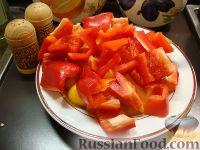 Фото приготовления рецепта: Итальянское лечо / Peperonata - шаг №2