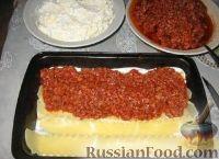 Фото приготовления рецепта: Лазанья - шаг №3