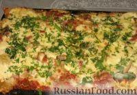 Фото приготовления рецепта: Лазанья - шаг №6