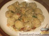 Фото к рецепту: Украинские плавуны