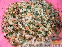 Фото приготовления рецепта: Заправка для солянок и рассольников - шаг №3