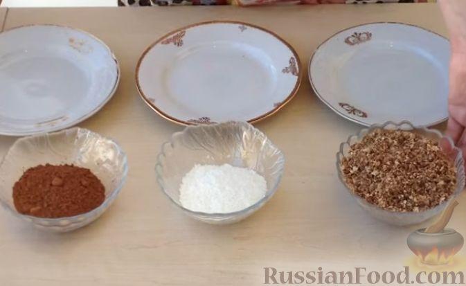 Фото приготовления рецепта: Парфе с солёной карамелью - шаг №7