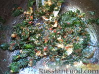 Фото приготовления рецепта: Харчо из свинины - шаг №12