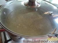 Фото приготовления рецепта: Харчо из свинины - шаг №10