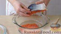 Фото приготовления рецепта: Как засолить красную рыбу - шаг №1