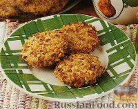 Фото к рецепту: Скандинавское ореховое печенье