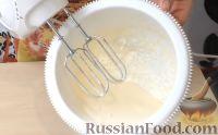 Фото приготовления рецепта: Пышные и мягкие оладьи на кефире - шаг №1