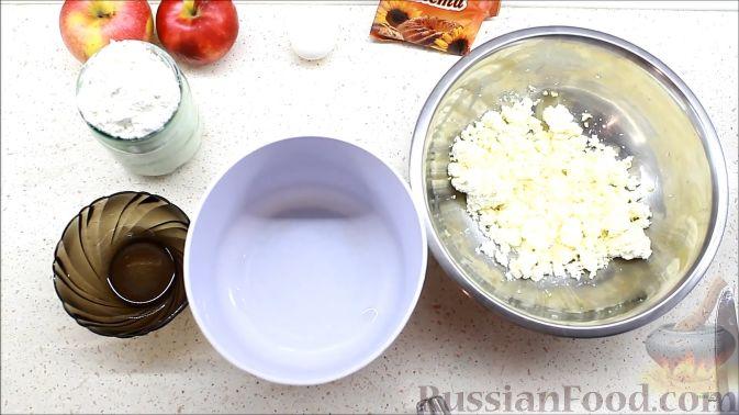 Пирожки из картофеля в духовке рецепт с фото