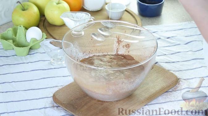Фото приготовления рецепта: Овощной суп с рыбными фрикадельками - шаг №13