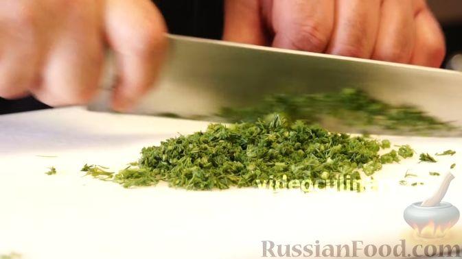 Фото приготовления рецепта: Творожно-сметанный десерт с апельсином и кукурузными хлопьями - шаг №2