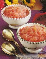 Фото к рецепту: Соус яблочный с карамелью
