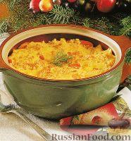 Фото к рецепту: Морковь запеченная