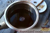 Фото приготовления рецепта: Глинтвейн безалкогольный - шаг №2