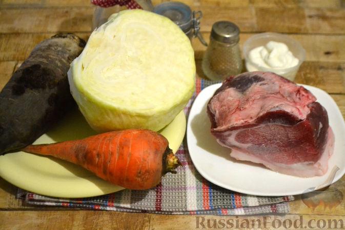 Фото приготовления рецепта: Рисовая каша с апельсином и курагой, на кокосовом молоке - шаг №12