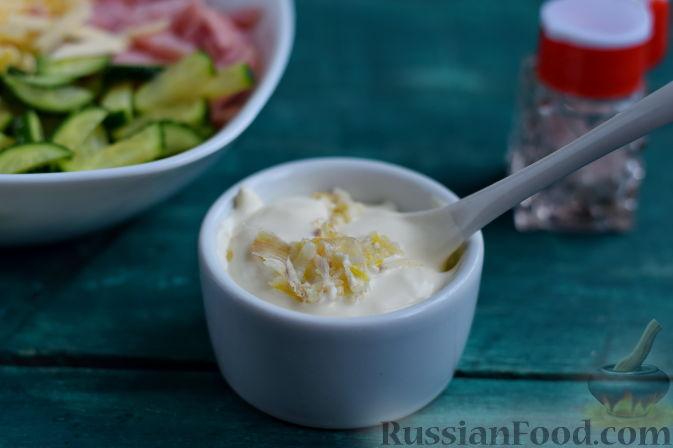 Замороженные кольца кальмара в кляре рецепт с фото пошагово