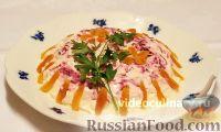 """Фото к рецепту: Салат """"Праздничный"""""""
