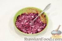 Фото приготовления рецепта: Блины: как готовить, варианты сворачивания и начинки - шаг №5
