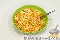 Фото приготовления рецепта: Блины: как готовить, варианты сворачивания и начинки - шаг №7